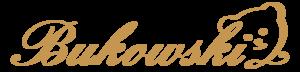 Bukowski logga